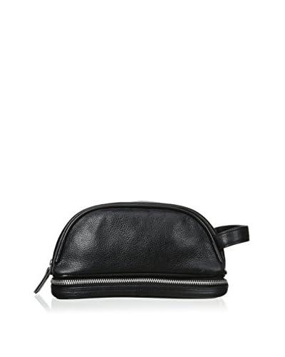 Latico Men's Midtown Travel Kit, Black, One Size