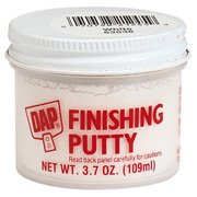 Buy 10 Pack of 21276 3.7OZ NAT OAK FIN PUTTY (DAP INC Painting Supplies,Home & Garden, Home Improvement, Categories, Painting Tools & Supplies, Wallpaper Supplies, Wall Repair)