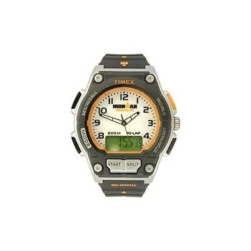 Timex Men's Ironman watch #T5K200