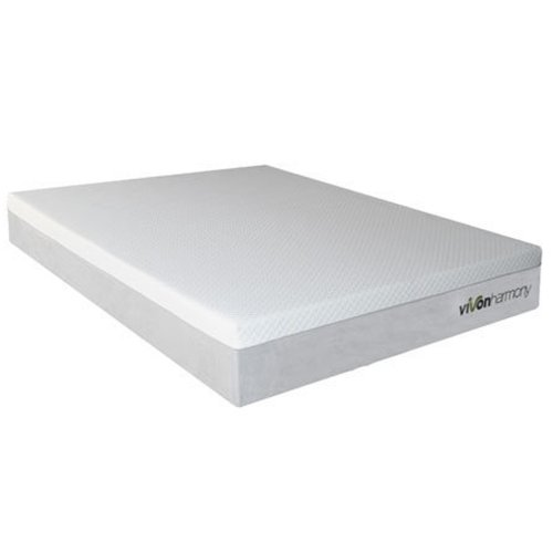 Buy cheap 10 vivon harmony memory foam mattress cheap memory foam mattresses Discount foam mattress