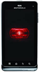 Motorola DROID 3 (Verizon Wireless)