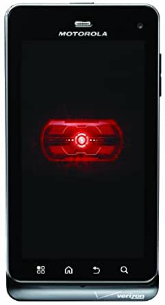 Motorola DROID 3 (Verizon Wireless)