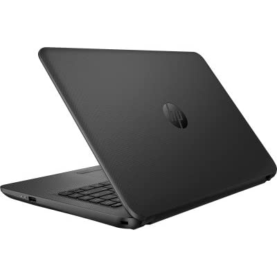 HP 14-AC171TU 14-inch Laptop (Core i3-5005U/4GB/1TB/DOS/Intel HD Graphics), Black