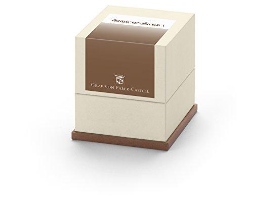 Faber-Castell Graf Cartouches d'encre 20Hazel Nut Brown 141132