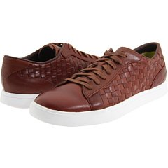 Cole Haan Lunar Coos Woven Oxford Shoes C09720 Bourbon 12 (Cole Haan Lunars compare prices)