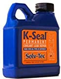 K-Seal ST5501 Multi Purpose One Step Permanent Coolant Leak Repair