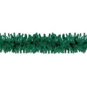 Hunter Green Tissue Festooning 50-Foot