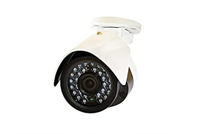 LaView Advanced IP 3MP High Resolution, Day and Night, Indoor/Outdoor, Bullet Security Camera, LV-WB933F4B