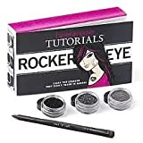 Bare Escentuals Tutorials - Rocker Eye ($61 Value)