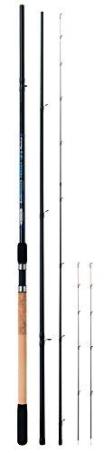 Garbolino GOFRC8104330 Rocket Super Feeder-Canna da pesca