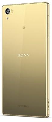 Sony Xperia Z5 Premium (Gold, 32 GB)