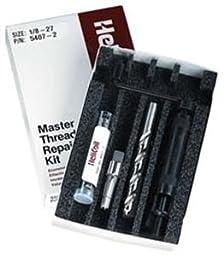 Thread Repair Kit, 304 SS, 5/16-18, 36 Pcs