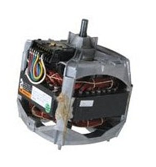 Washing machine motor for whirlpool sears for Motor for whirlpool washer