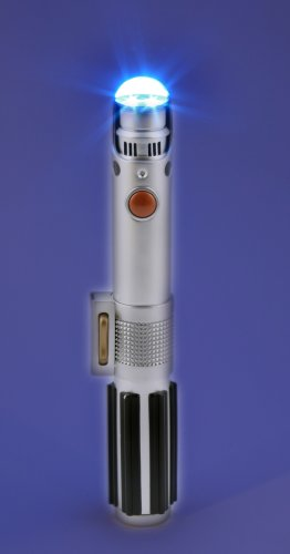 Luke Skywalker Hilt Star Wars Lightsaber Flashlight
