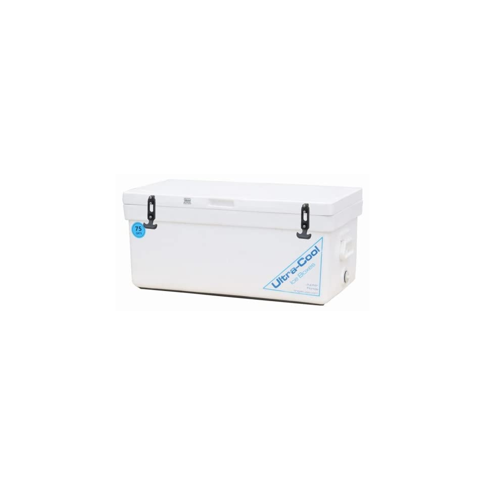 Ultra Cool Ice Boxes 75 Quart Long Ice Chest 32 x 15 x 15 #UC75L