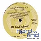 echange, troc Blackstreet - No Diggity