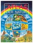 echange, troc Cambournac - Atlas nature allemand