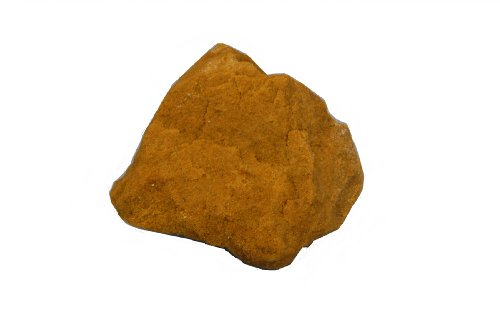 American Educational Yellow Medium Grained Sandstone Sedimentary Rock, 1Kg