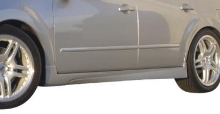 Stillen 108262 Side Skirt - Driver Side - 04-08 Maxima front-1076234