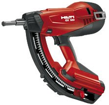 Hilti Gx120 Nail gun: Amazon.co.uk: DIY & Tools