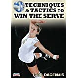 Techniques & tactics to win the serve