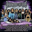Various Artists - Homegirls of Soul - Zortam Music