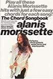 img - for The Chord Songbook: Alanis Morissette book / textbook / text book