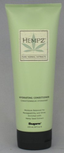 Buy Hempz Hydrating Conditioner 8 fl oz (235ml) (Hempz Hair Conditioners, Conditioners)