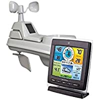 AcuRite Pro 5-in-1 Color Weather Station (01533)