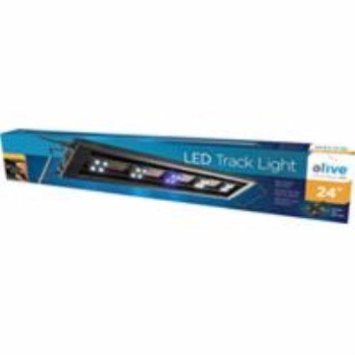 Elive, Llc.-Led Track Light 5 Pod 24 Inch