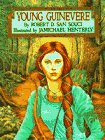 Young Guinevere (0385416237) by Robert D. San Souci