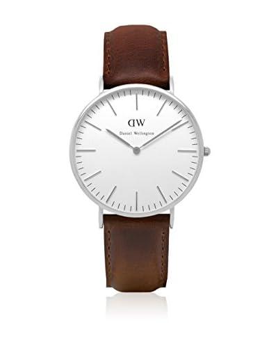 Daniel Wellington Reloj de cuarzo 0209DW  40 mm