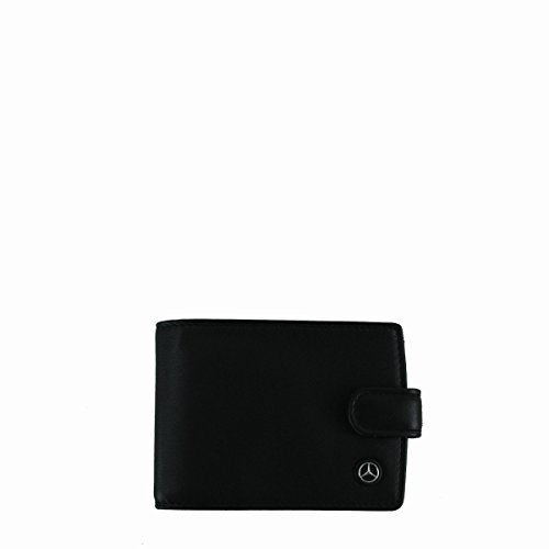 Mercedes Benz Porte-cartes Mercedes Benz Noir