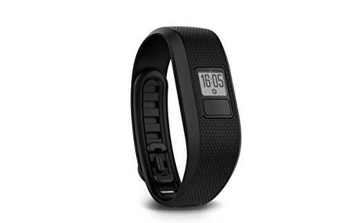Garmin vivofit 3 Activity Tracker, Regular fit - Black