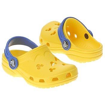 0e1872ae41f1f Crocs Classic Sandal  Crocs Caymen Classic Kids Toddler Mickey Mouse ...