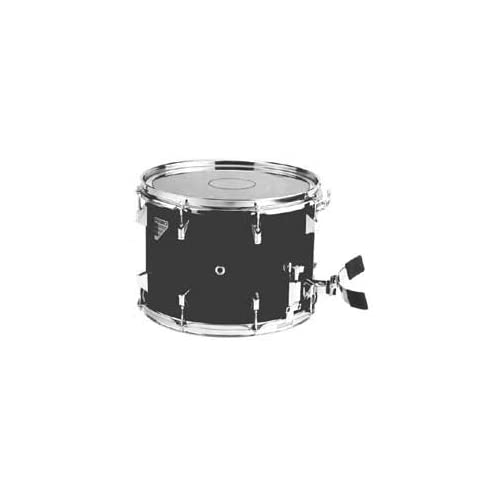 remo bravo marching snare drum 12x14 inch white. Black Bedroom Furniture Sets. Home Design Ideas
