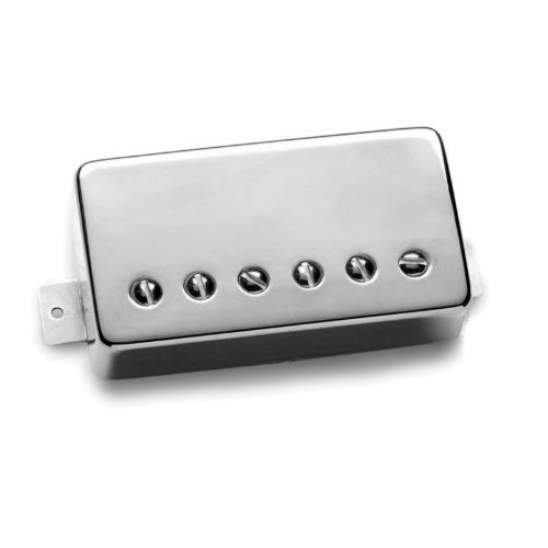 Kent Armstrong Paf Style Humbucker Electric Guitar Pickup - Nickel