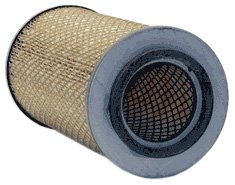 WIX Filters - 46510 Heavy Duty Air Filter, Pack of 1