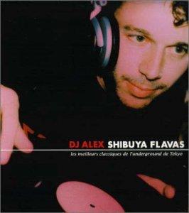 SHIBUYA FLAVAS