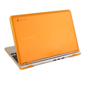 mcover-hard-shell-case-for-116-samsung-chromebook-116-xe303c12-series-wi-fi-or-3g-laptop-orange