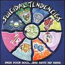 echange, troc Suicidal Tendencies - Free Your Soul...& Save My Mind
