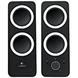 LOGITECH 980-000800 / z200 Multimedia 2.0 Speakers
