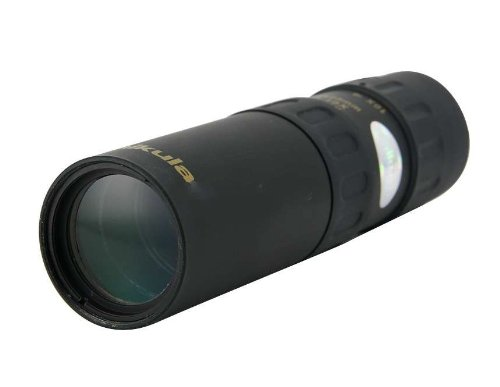 N5 Nikula 30X Optical Glass Telescope (Black)