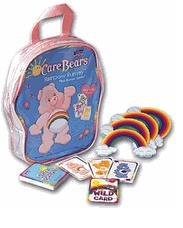 Buy Care Bears Rainbow Rummy Card Game with Case & Bonus Game