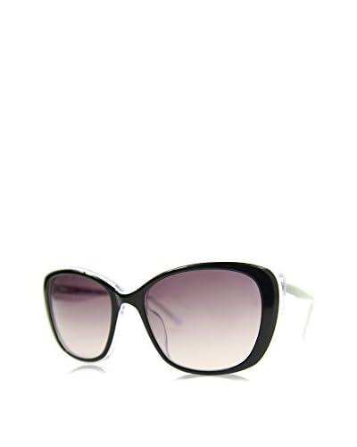 BENETTON Gafas de Sol 955S-01 (55 mm) Negro
