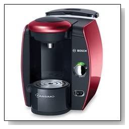 Bosch Tassimo Single Serve Coffee Brewers