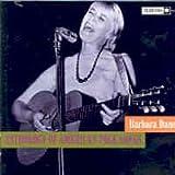 echange, troc Barbara Dane - Anthologie Of American Folksongs