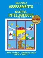 Multiple Assessments For Multiple Intelligences front-1045323