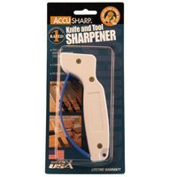 001Eaccu Knife Sharpener Fortune Products 001E 015896000195
