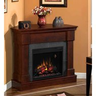 Classic Flame Franklin 23DM871-PM92 MANTEL ONLY.